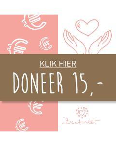 Doneer15