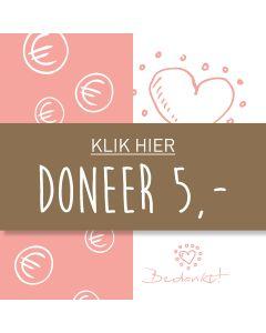 Doneer 5