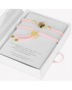 Display Pink Ribbon Armband 2020 – 30 stuks