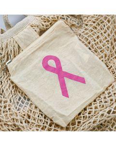 Pink Ribbon Nettasje