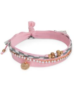 Pink Ribbon Armband 2018