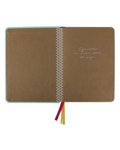Pink Ribbon Notebook