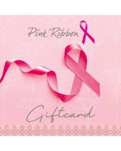 Pink Ribbon giftcard